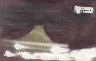 UFO Near the Lithuanian Parliament | NSO Virš Lietuvos Respublikos Seimo